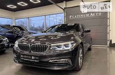 BMW 530 2016 в Одессе