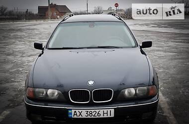 BMW 530 2000 в Харькове
