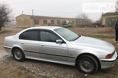 BMW 530 1999 в Виннице