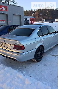 BMW 530 2001 в Харькове