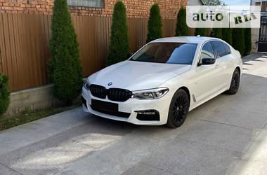 BMW 530 2017 в Тячеве