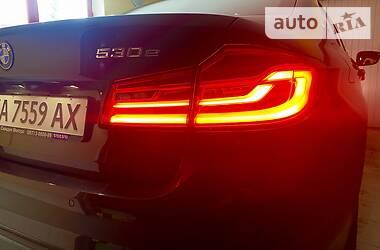 BMW 530 2018 в Днепре