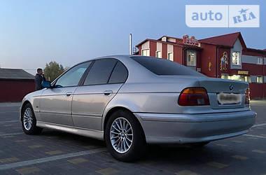 BMW 530 2000 в Рокитном
