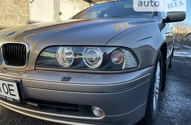 BMW 530 2002 в Першотравенске