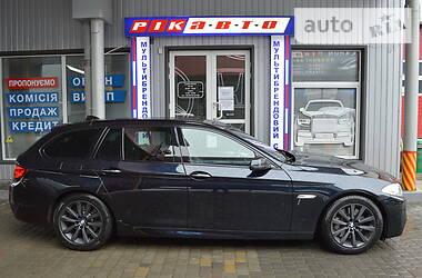 BMW 530 2013 в Львове