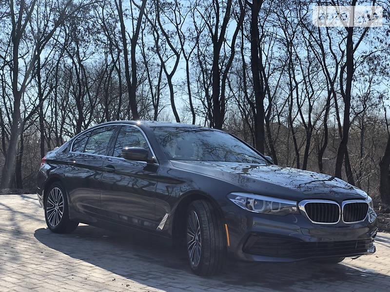 BMW 530 2019 в Тернополе