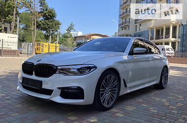BMW 530 2018 в Одессе