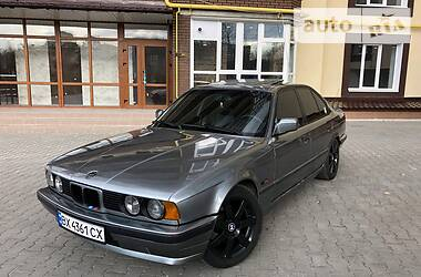 BMW 530 1988 в Хмельницком