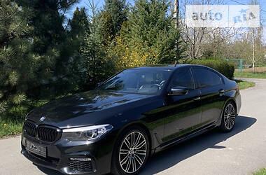 BMW 530 2018 в Ужгороде