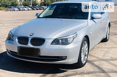 BMW 530 2007 в Киеве