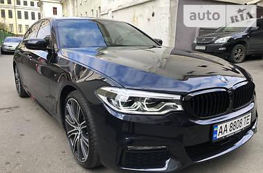 Седан BMW 530 2017 в Киеве