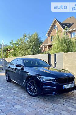 BMW 530 2019 в Кременчуге
