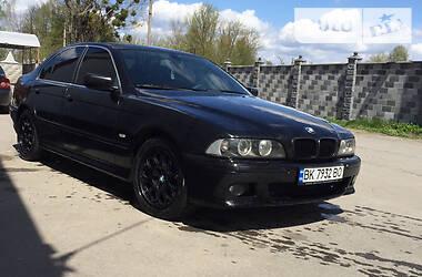 BMW 530 2002 в Корце