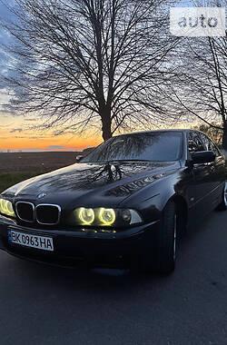 BMW 530 2001 в Ровно