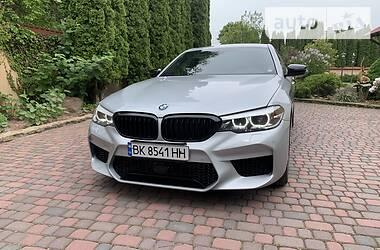 Хетчбек BMW 530 2017 в Рівному