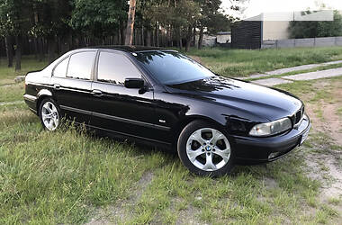 Седан BMW 530 1998 в Славуті