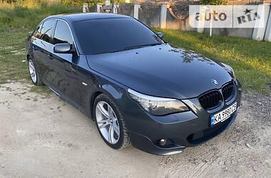 Седан BMW 530 2008 в Львове