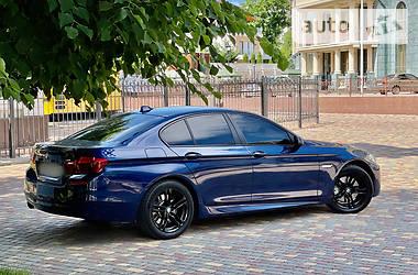Седан BMW 530 2015 в Мукачевому