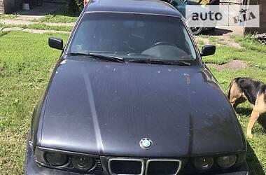 Седан BMW 530 1993 в Днепре