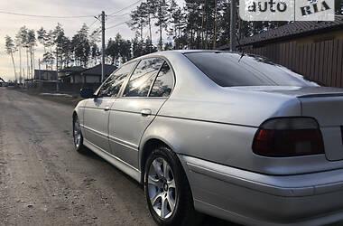 Седан BMW 530 2001 в Киеве