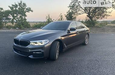 Седан BMW 530 2017 в Харькове