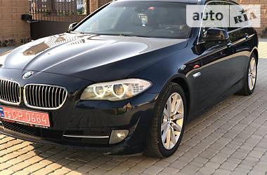 Универсал BMW 530 2010 в Тернополе