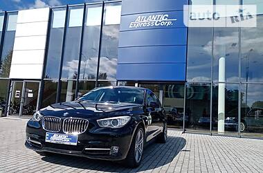 BMW 535 GT 2012 в Ровно