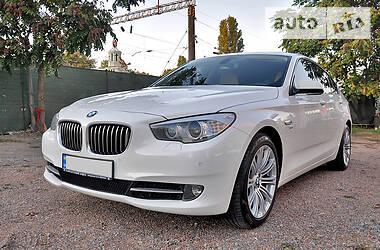 BMW 535 GT 2011 в Одессе