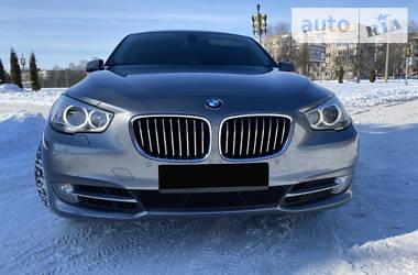 BMW 535 GT 2010 в Ровно
