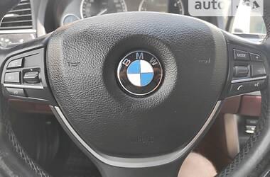 Хетчбек BMW 535 GT 2010 в Полтаві