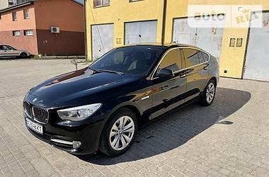 Хэтчбек BMW 535 GT 2010 в Львове