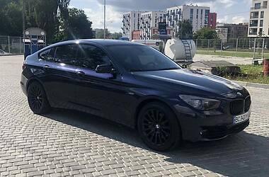 Хэтчбек BMW 535 GT 2012 в Львове