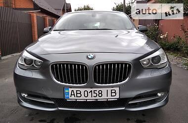 Хэтчбек BMW 535 GT 2011 в Виннице