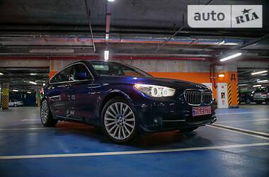 Хэтчбек BMW 535 GT 2013 в Луцке