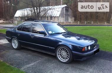 BMW 535 1991 в Николаеве