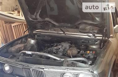 BMW 535  1986