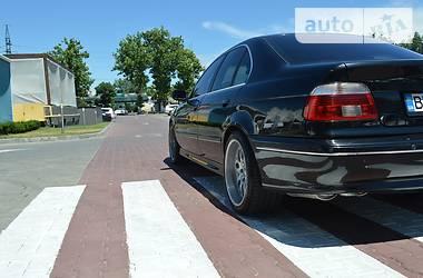 BMW 535 2003 в Одессе