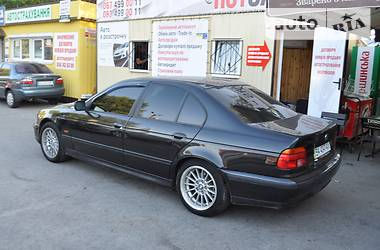 BMW 535 1999 в Кропивницком
