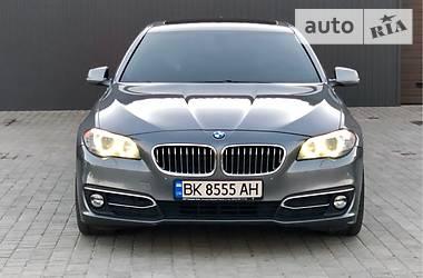 BMW 535 2013 в Сарнах