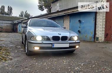 BMW 535 1998 в Херсоне