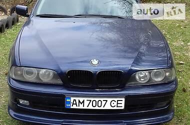 BMW 535 1997 в Киеве