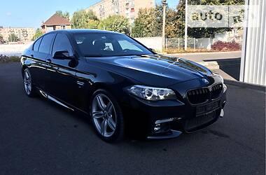 BMW 535 2014 в Ковеле