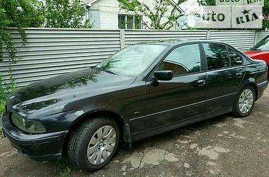 BMW 535 1999 в Нежине