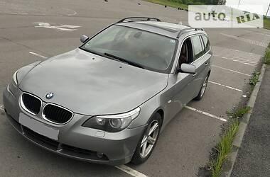 BMW 535 2005 в Львове