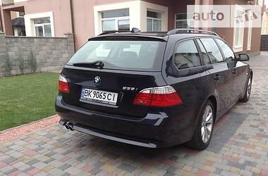 BMW 535 2009 в Ровно