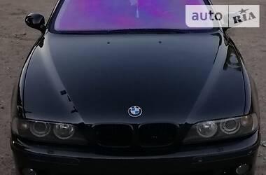 BMW 535 1998 в Одессе