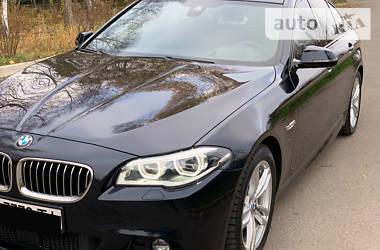 BMW 535 2016 в Львове