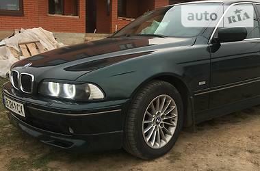BMW 535 2000 в Виннице