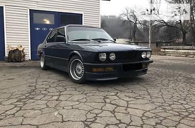 BMW 535 1985 в Курахово