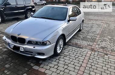 BMW 535 2001 в Мукачево